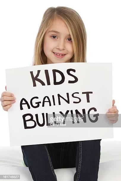 Kinder gegen Mobbing