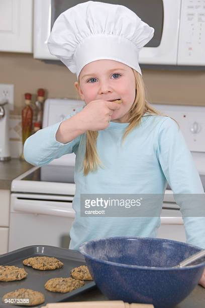 Kids Baking Series
