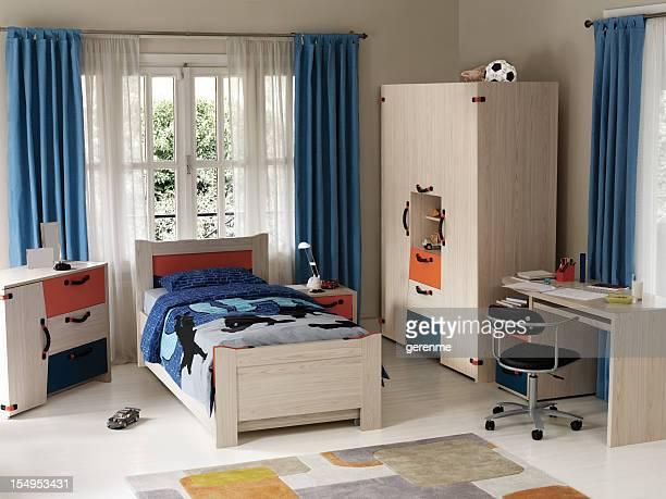 Bambino camera da letto