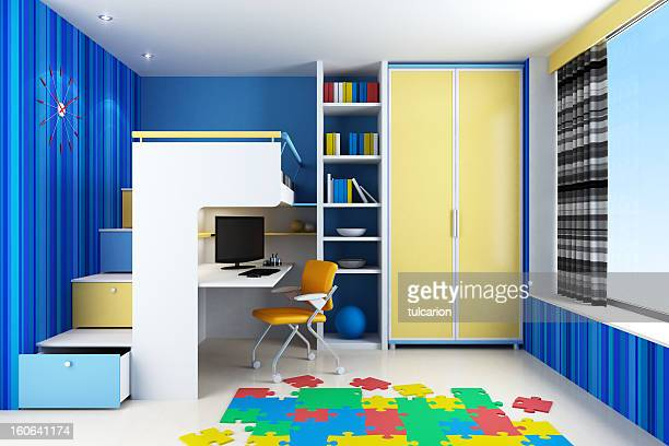 Kid's BedRoom
