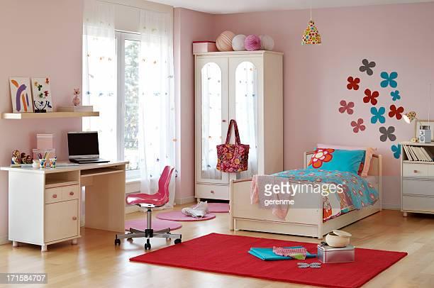 Kid's Schlafzimmer
