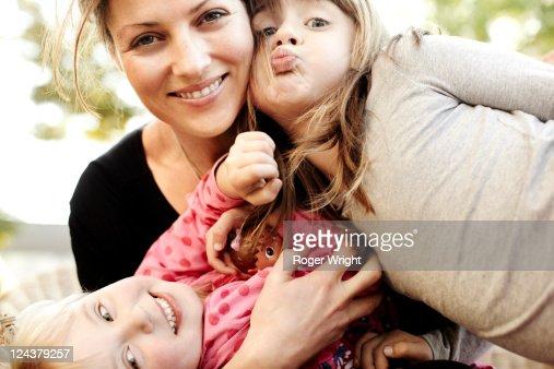 kids : Foto stock