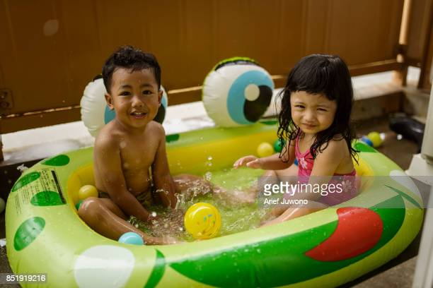 Kids summer activity