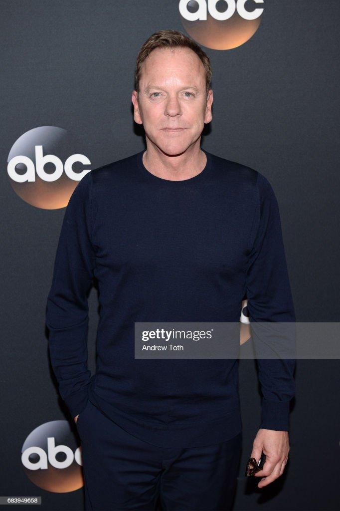 2017 ABC Upfront