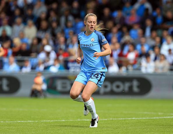 WSL 1: Manchester City Women v Sunderland AFC Ladies : News Photo