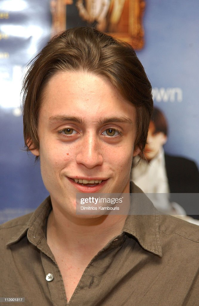 Kieran Culkin during 'Igby Goes Down' Screening at United Artists Theatre in Southhampton, New York, United States.