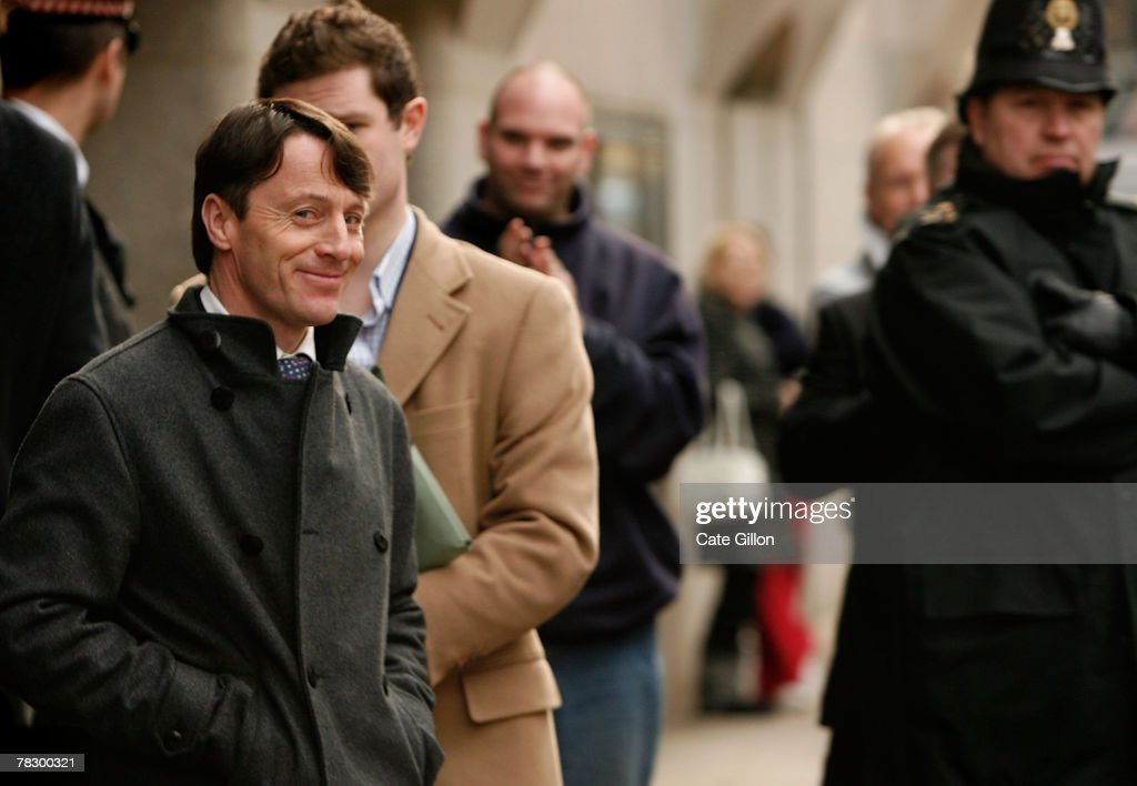 Kieren Fallon Acquitted As Case Collapses