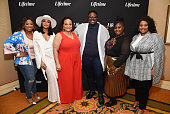 Lifetime's TCA Panels featuring Supernanny and The...