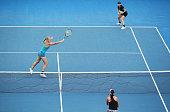 hobart australia kiki bertens netherlands volleys