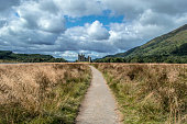 Kilchurn Castle, Loch Awe, Argyll