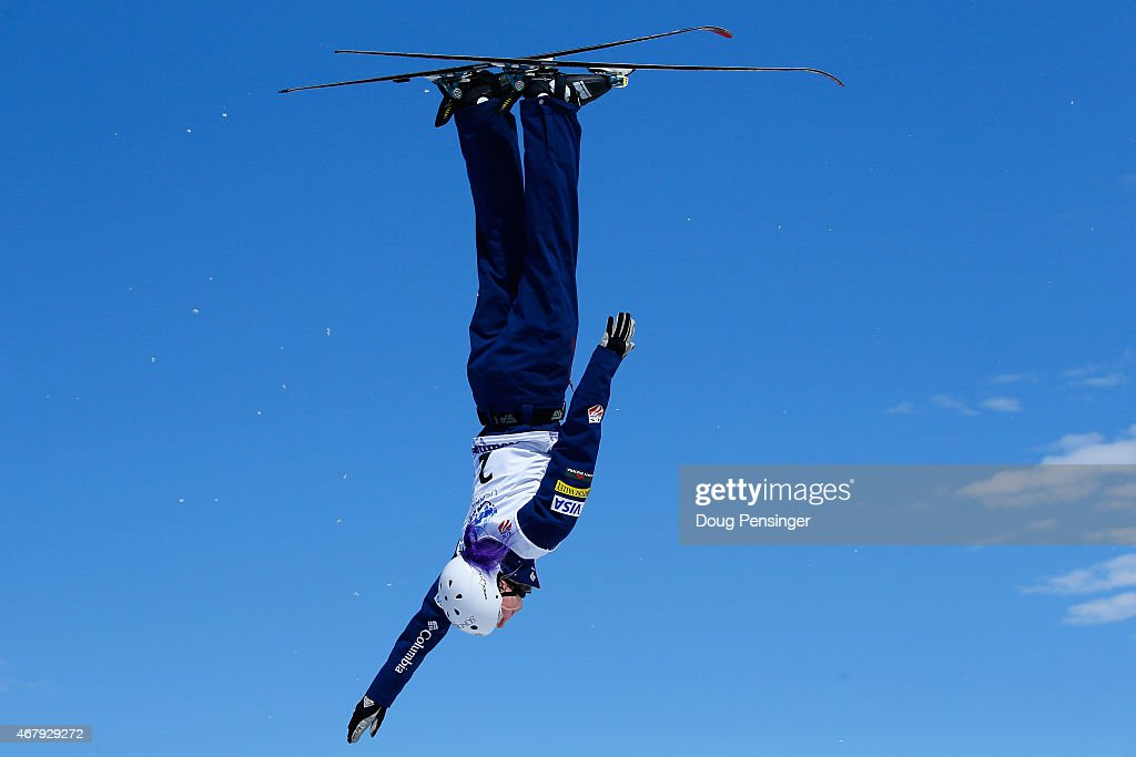 U.S. Freestyle Ski Championships - Day 2