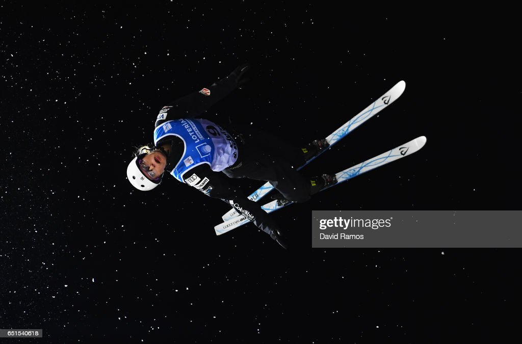 FIS Freestyle Ski & Snowboard World Championships 2017 - Day Three