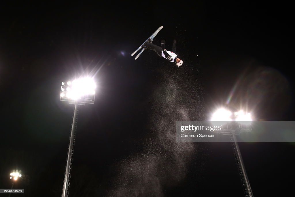 FIS Freestyle World Cup - Previews