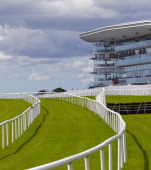 Killanin Stand Galway RacesIreland Architect Epr Architects Killanin Stand Galway Races View With Racecourse