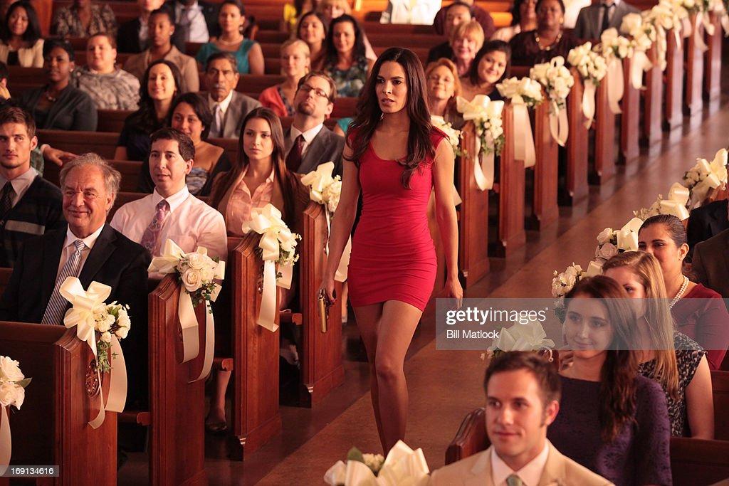 WOMEN - 'Killer Women' stars Tricia Helfer ('Battlestar Galactica') as Molly Parker, Marc Blucas ('Buffy the Vampire Slayer') as Dan, Marta Milans ('Shame') as Becca, Alex Fernandez ('Transformers: Revenge of the Fallen') as Luis and Michael Trucco ('Battlestar Galactica') as Billy. 'Killer Women' was written by Hannah Shakespeare and is executive-produced by Sofía Vergara ('Modern Family'), Martin Campbell, Ben Silverman, Luis Balaguer, Electus, Latin World Entertainment. The pilot was directed by Larry Trilling. 'Killer Women' is produced by ABC Studios. MARTA