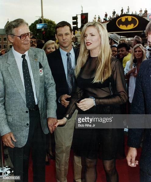 Batman Premiere Shooting In Colorado: BATMAN Movie Premiere Pictures