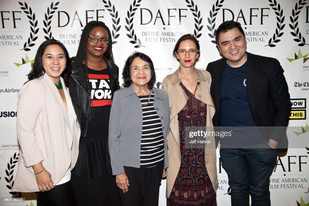 Define American Film Festival  2017, Presented By TheHarvey B. Gantt Center for African- American Arts + Culture