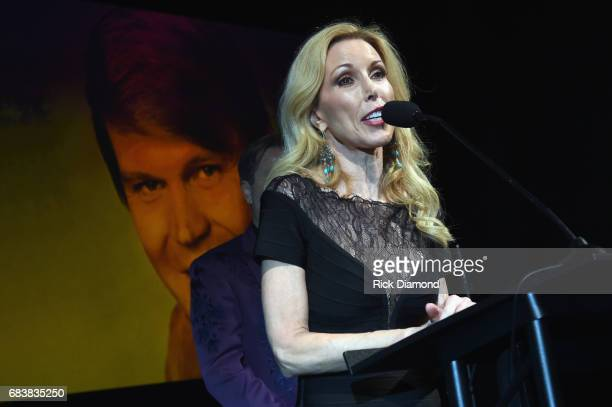 Kim Campbell during Music Biz 2017 Industry Jam 2 at the Renaissance Hotel on May 15 2017 in Nashville Tennessee