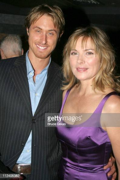 Alan Wyse Stock Photos and Pictures | Getty Images Kim Cattrall Dated