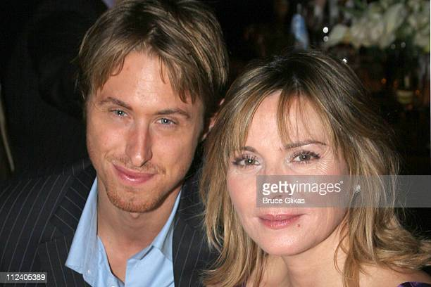 Kim Cattrall Stock Photos and Pictures | Getty Images Kim Cattrall Boyfriend