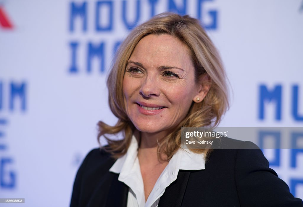 <a gi-track='captionPersonalityLinkClicked' href=/galleries/search?phrase=Kim+Cattrall&family=editorial&specificpeople=202214 ng-click='$event.stopPropagation()'>Kim Cattrall</a> attends the Museum Of The Moving Image 28th Annual Salute Honoring Kevin Spacey on April 9, 2014 in New York City.