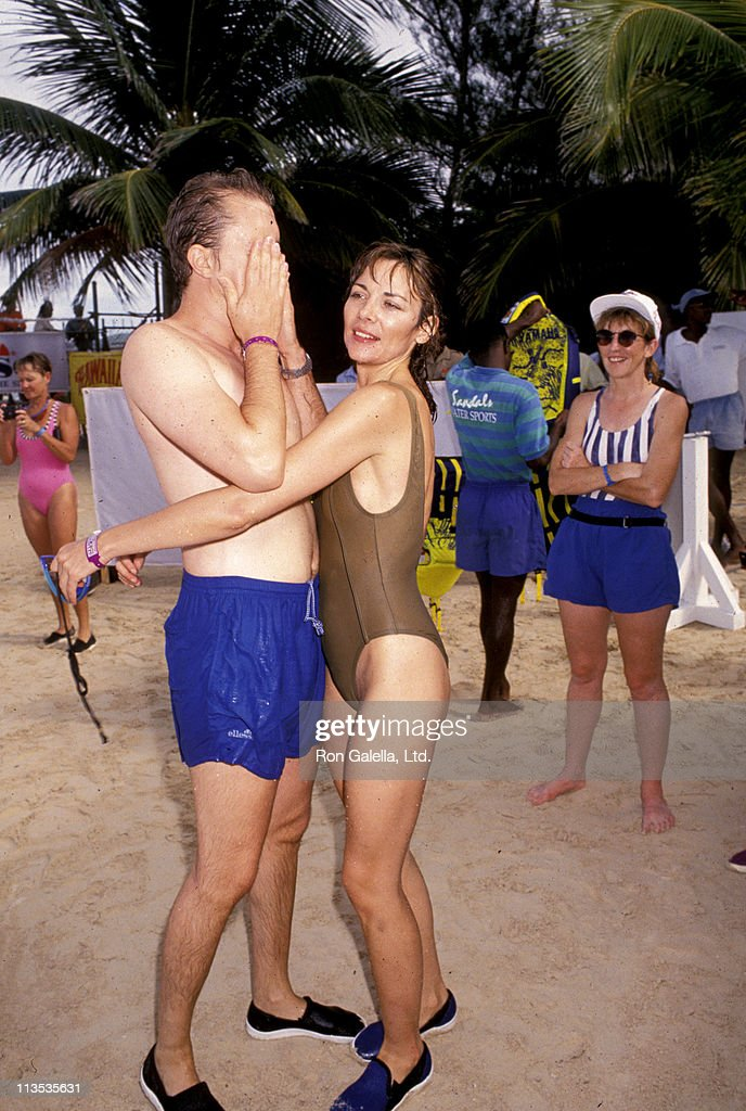 Celebrity Sports Invitational for the Benefit of The ... Kim Cattrall Boyfriend