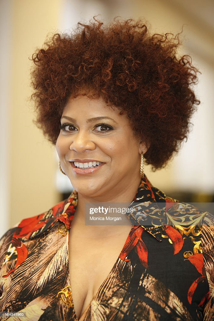 Kim Coles attends 2013 Women Of Excellence at Westin Book Cadillac hotel on March 22, 2013 in Detroit, Michigan.