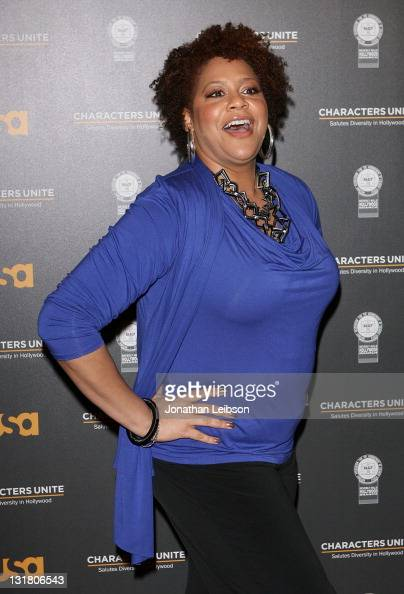 Kim Coles attends the USA Network Honors NAACP Image Awards Nominees at Eden on March 2 2011 in Hollywood California
