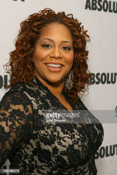 Kim Coles during 18th Annual GLAAD Media Awards Los Angeles Red Carpet at Kodak Theater in Los Angeles California United States