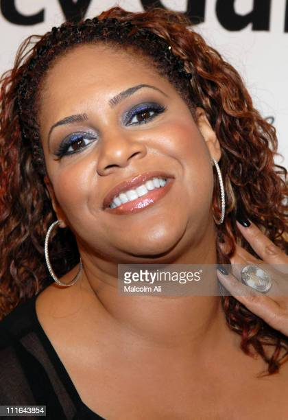 Kim Coles during Read To Succeed Literacy Gala at Renaissance Hollywood Hotel in Hollywood California United States