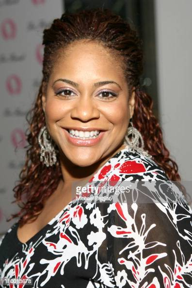 Kim Coles during Too Faced Cosmetics and Sephora Present Love Lisa Armed and Glamorous at Sephora at Hollywood and Highland in Hollywood California...