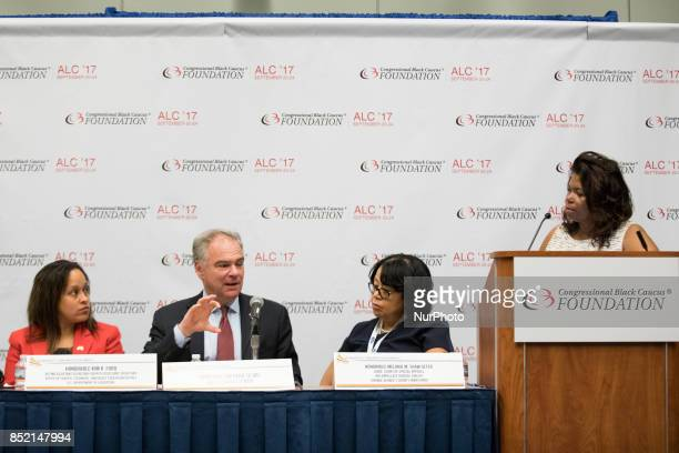 Kim Ford Acting Assistant Secretary/DAS Office of Career Technical and Adult Education US Department of Education Senator Tim Kaine CoChair Senate...