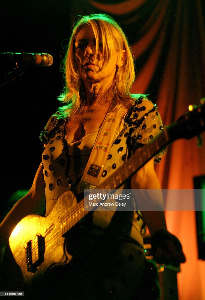 Sonic Youth Live in Concert - August 14, 2004