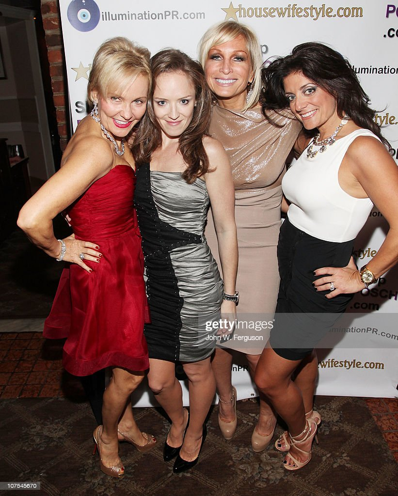 Design Kim Granatell kim depaolas new jersey housewives holiday party photos and granatell hiza depaola kathy wakile attend the housewives