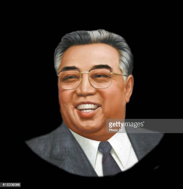 Kim Ilsung Korean communist and politician who led North Korea from its founding in 1948 until his death During his tenure as leader of North Korea...