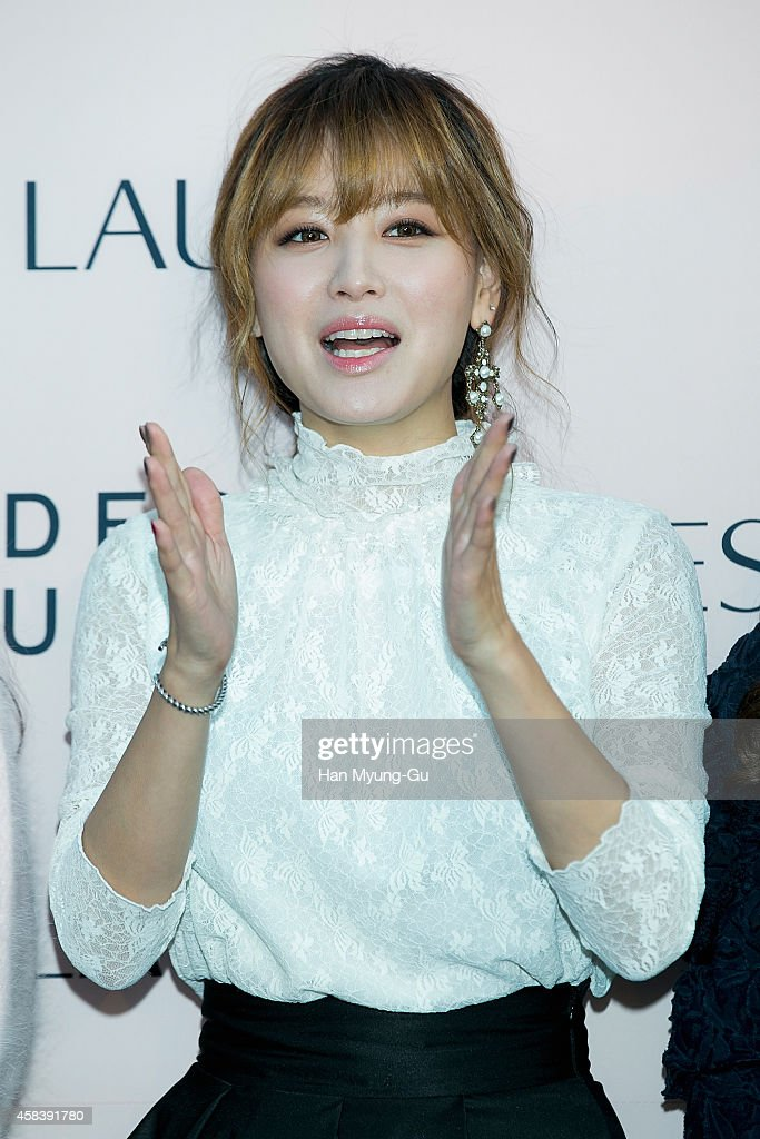 estee lauder jung min kim Estee lauder 2,375,841 likes 27,875 talking about this every woman can be beautiful - estée lauder.