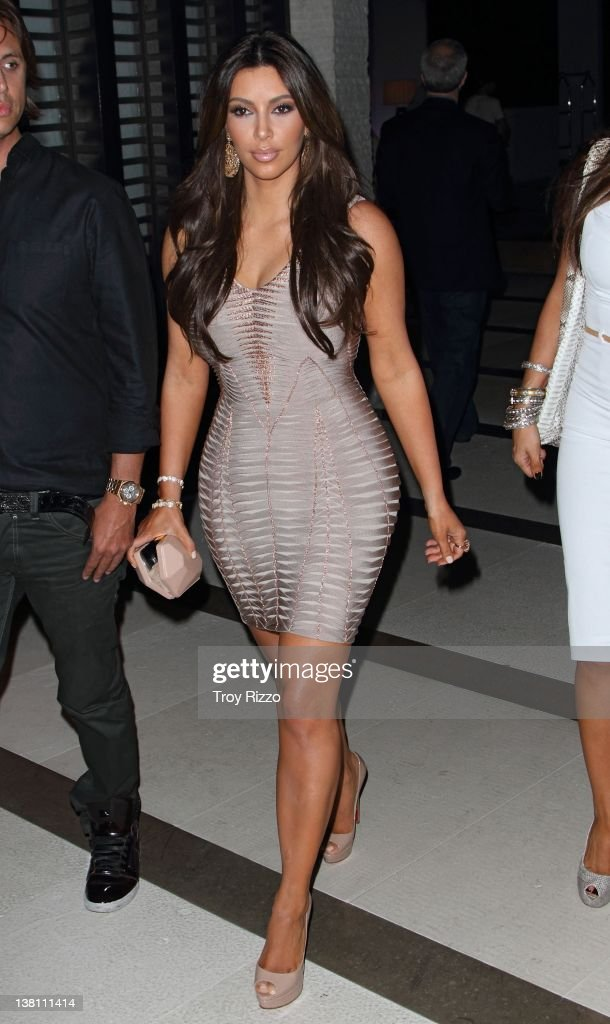 <a gi-track='captionPersonalityLinkClicked' href=/galleries/search?phrase=Kim+Kardashian&family=editorial&specificpeople=753387 ng-click='$event.stopPropagation()'>Kim Kardashian</a> arrives at Zuma Japanese Restaurant at the EPIC Hotel on February 2, 2012 in Miami, Florida.