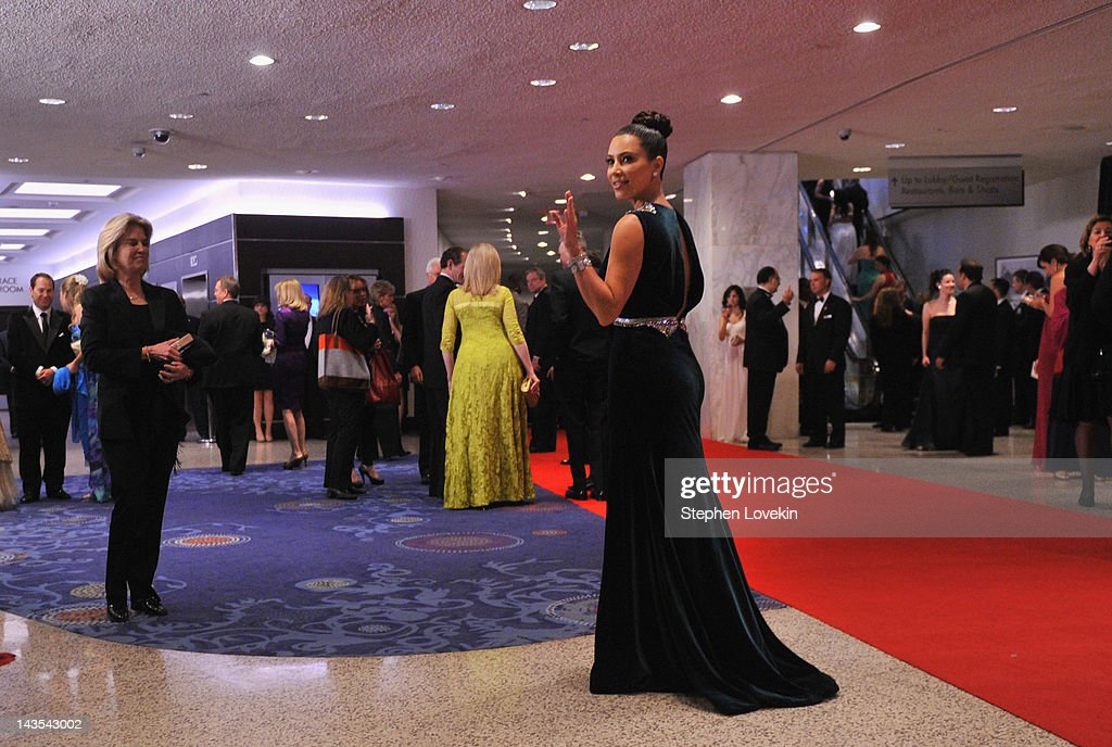 <a gi-track='captionPersonalityLinkClicked' href=/galleries/search?phrase=Kim+Kardashian&family=editorial&specificpeople=753387 ng-click='$event.stopPropagation()'>Kim Kardashian</a> attends the 98th Annual White House Correspondents' Association Dinner at the Washington Hilton on April 28, 2012 in Washington, DC.