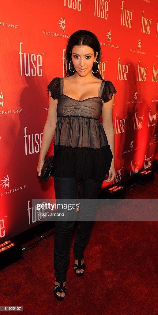 <a gi-track='captionPersonalityLinkClicked' href=/galleries/search?phrase=Kim+Kardashian&family=editorial&specificpeople=753387 ng-click='$event.stopPropagation()'>Kim Kardashian</a> attends the opening of The New Fuse Nightclub at The Gaylord Opryland Resort, hosted by Kid Rock & <a gi-track='captionPersonalityLinkClicked' href=/galleries/search?phrase=Kim+Kardashian&family=editorial&specificpeople=753387 ng-click='$event.stopPropagation()'>Kim Kardashian</a> in Nashville, TN. on July 13, 2008