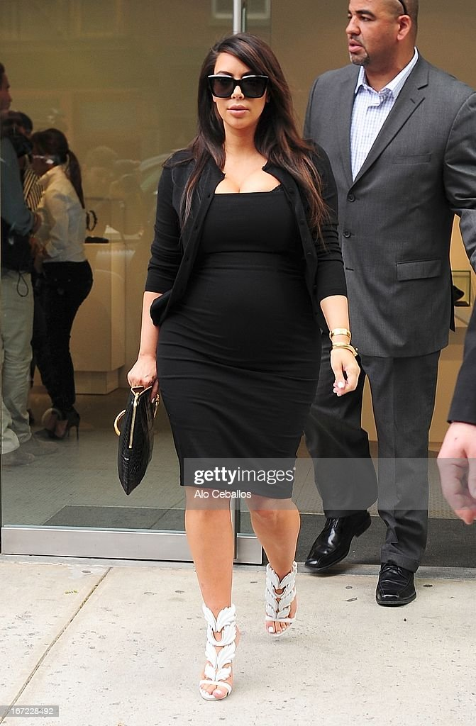 <a gi-track='captionPersonalityLinkClicked' href=/galleries/search?phrase=Kim+Kardashian&family=editorial&specificpeople=753387 ng-click='$event.stopPropagation()'>Kim Kardashian</a> is seen in Soho on April 22, 2013 in New York City.