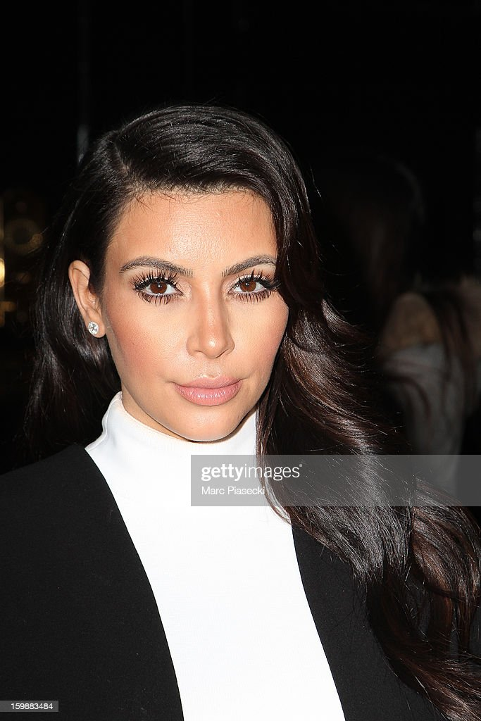 <a gi-track='captionPersonalityLinkClicked' href=/galleries/search?phrase=Kim+Kardashian&family=editorial&specificpeople=753387 ng-click='$event.stopPropagation()'>Kim Kardashian</a> is seen leaving the 'Costes' restaurant on January 22, 2013 in Paris, France.