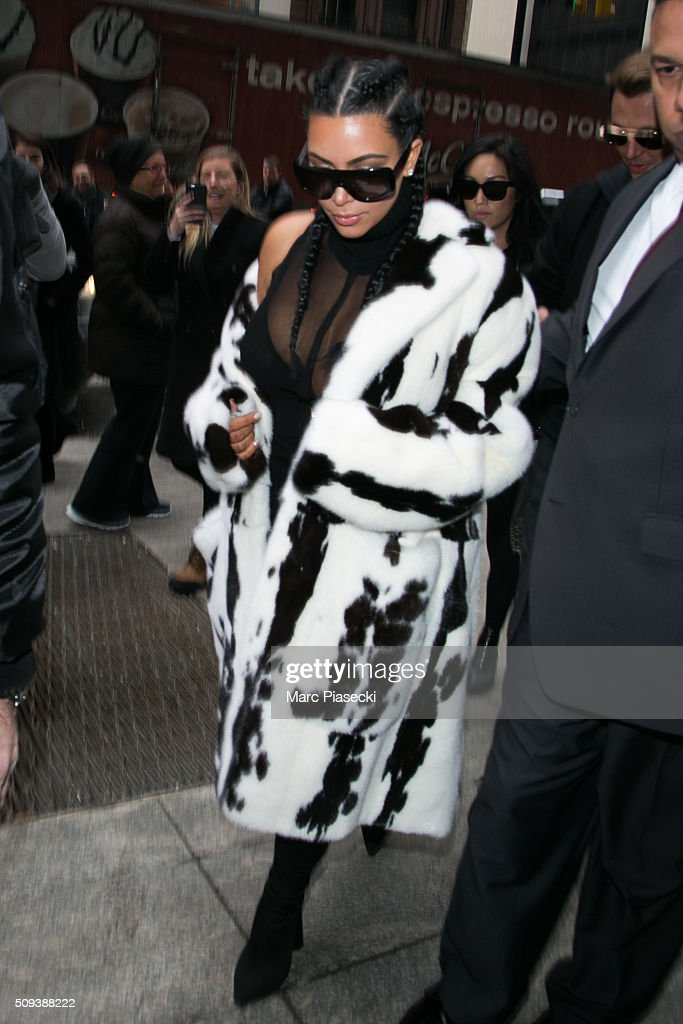 <a gi-track='captionPersonalityLinkClicked' href=/galleries/search?phrase=Kim+Kardashian&family=editorial&specificpeople=753387 ng-click='$event.stopPropagation()'>Kim Kardashian</a> is seen on February 10, 2016 in New York City.