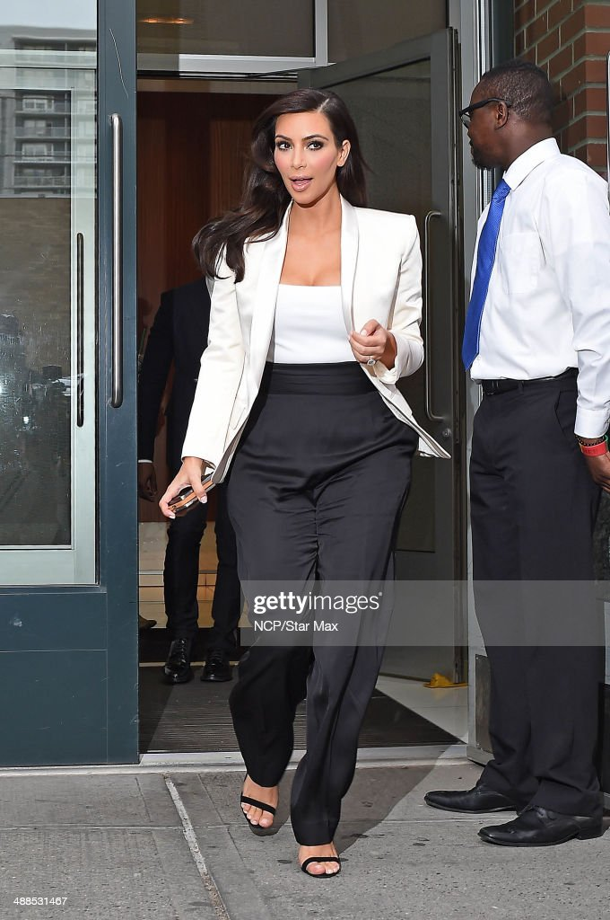 <a gi-track='captionPersonalityLinkClicked' href=/galleries/search?phrase=Kim+Kardashian&family=editorial&specificpeople=753387 ng-click='$event.stopPropagation()'>Kim Kardashian</a> is seen on May 5, 2014 in New York City.