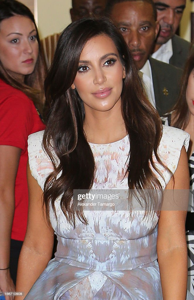 <a gi-track='captionPersonalityLinkClicked' href=/galleries/search?phrase=Kim+Kardashian&family=editorial&specificpeople=753387 ng-click='$event.stopPropagation()'>Kim Kardashian</a> makes an appearance at North Miami City Hall to receive keys to the City of North Miami on November 19, 2012 in North Miami, Florida.