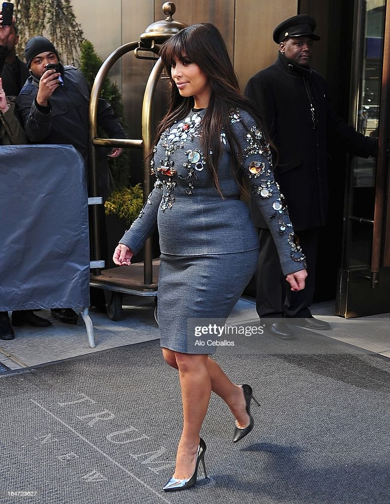 <a gi-track='captionPersonalityLinkClicked' href=/galleries/search?phrase=Kim+Kardashian&family=editorial&specificpeople=753387 ng-click='$event.stopPropagation()'>Kim Kardashian</a> sighting on March 27, 2013 in New York City.