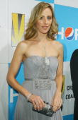 Kim Raver arrives to the Creative Coalition's 2009 Inaugural Ball held at the Harman Center for the Arts on January 20 2009 in Washington DC