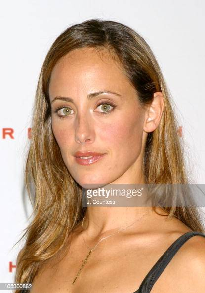 Kim Raver during Third Watch 100th Episode Celebration Arrivals at Capriani in New York City NY United States