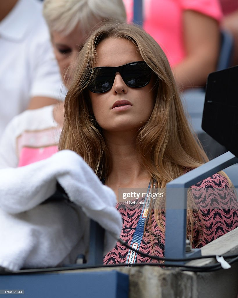 Kim Sears attend the 2013 US Open at USTA Billie Jean King National Tennis Center on September 1, 2013 in New York City.