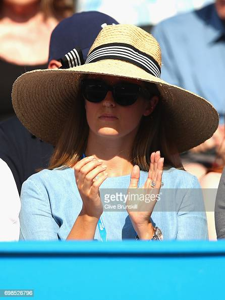 Aegon Championships - Day Two : News Photo