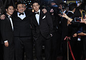 """""""The Gangster, The Cop, The Devil"""" Red Carpet - The..."""